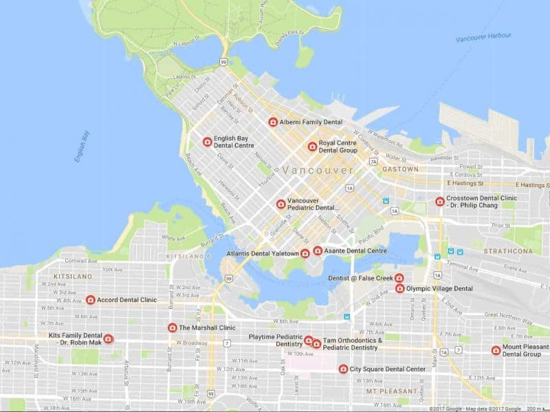 Google Map: Help Patients Find Your Location, Get Driving Directions, And Write Reviews